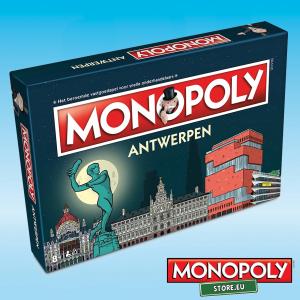 Monopoly Antwerpen