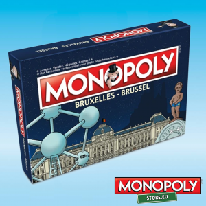 Monopoly Brussels
