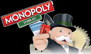 Monopoly Store