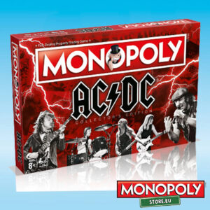 Monopoly AC/DC