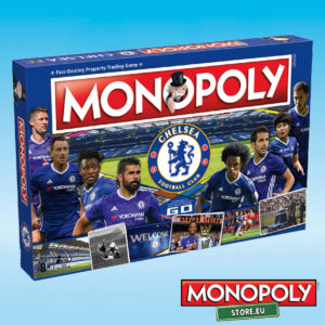 Monopoly Chelsea F.C.