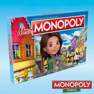 Mevr. Monopoly