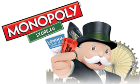 Monopoly Store